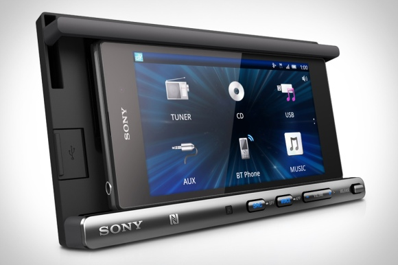 sony-in-car-smartphone-cradle-receiver-xl
