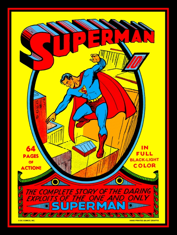 BG Superman 1
