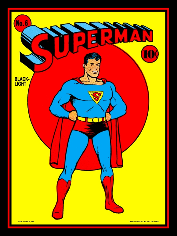 BG Superman 6