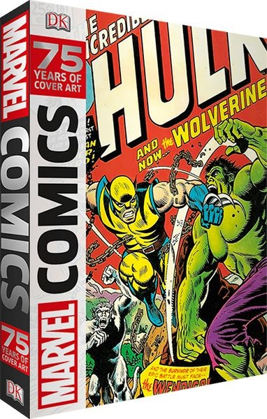 marvel comics 75