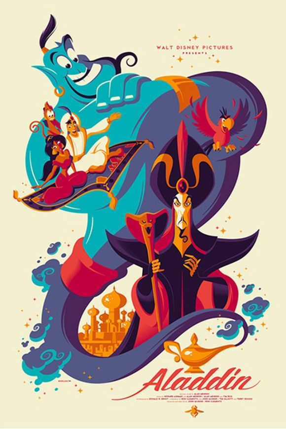 Aladdin-by-Tom-Whalen