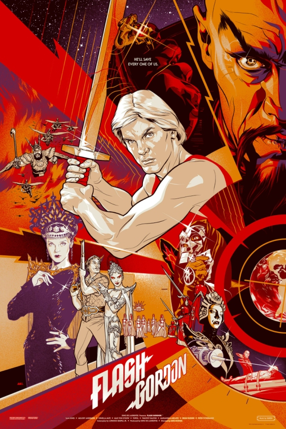 Ansin_FlashGordon1980_Regular_Press