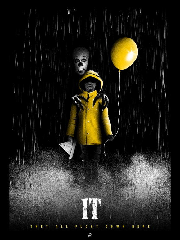It by Patrick Connan