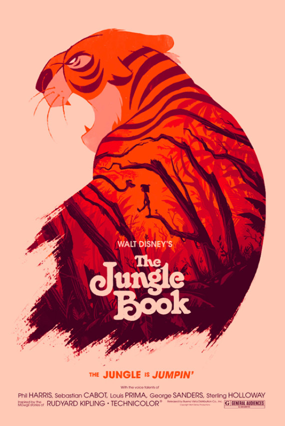 Jungle Book Olly