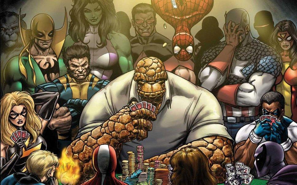 Avengers poker auckland newsletter casino online