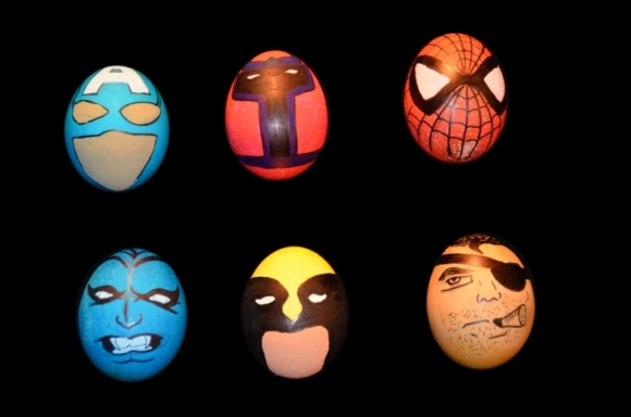 comic-marvel-eggs