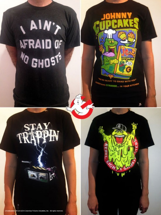 Ghostbusters-30th-Anniversary-t-shirts-550x734