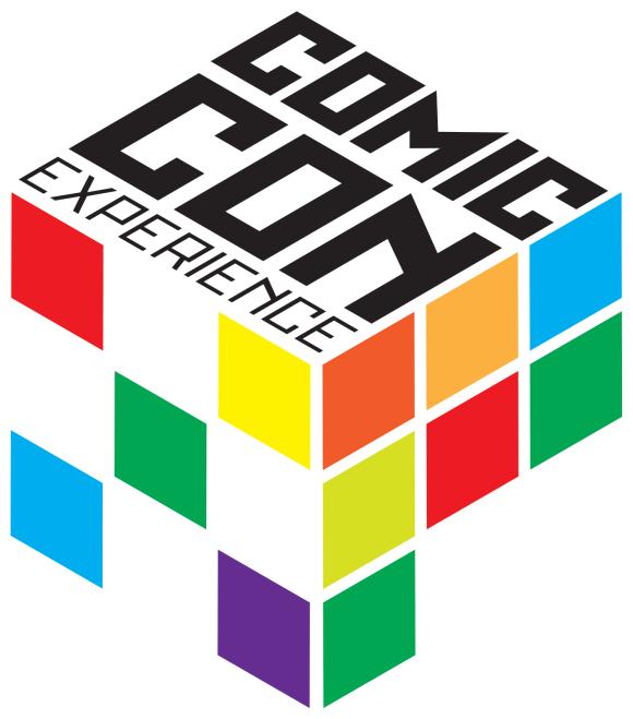 Comic Con Experience - São Paulo Brazil