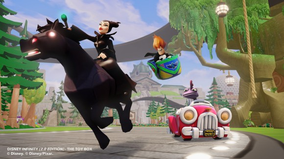 Disney-Infinity-2-Maleficent-and-Others