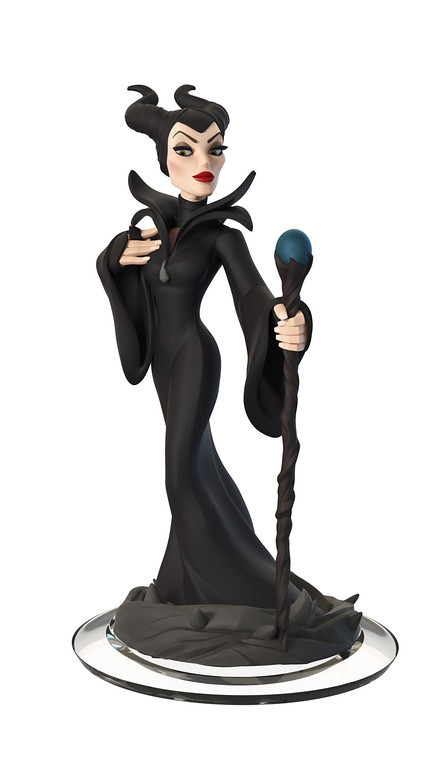 Disney-Infinity-2-Maleficent-Figure