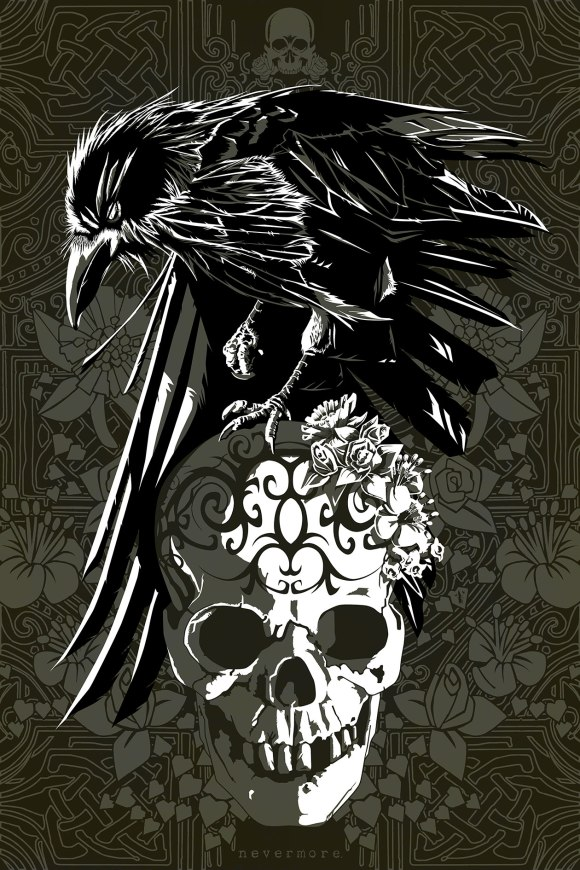 nevermore_giclee