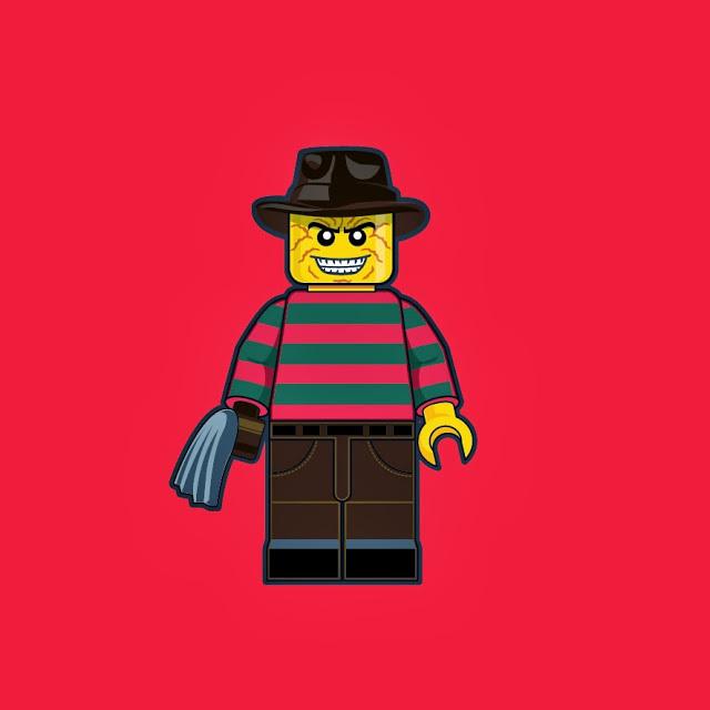 Freddy a nightmare on elm street - 3 part 6