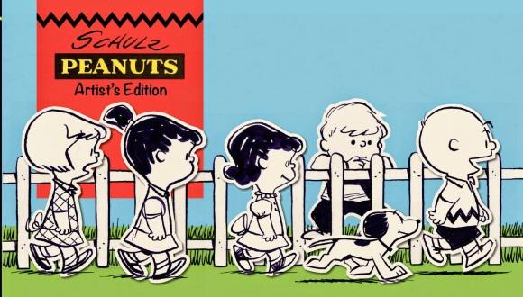 peanuts cover