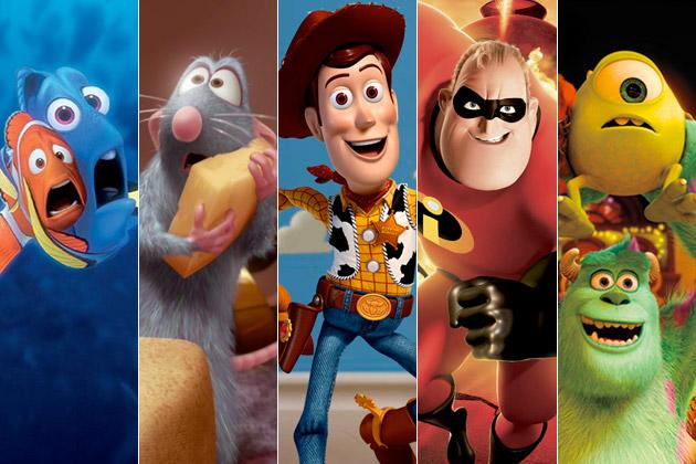 pixar culture and organisations