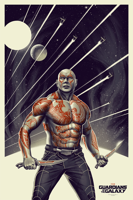 Drax Phantom