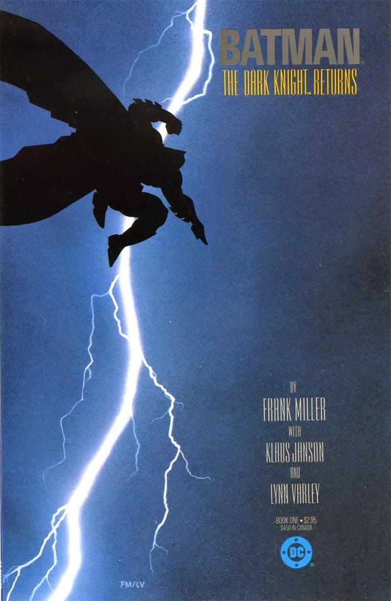 Batman The Dark Knight Vol 1