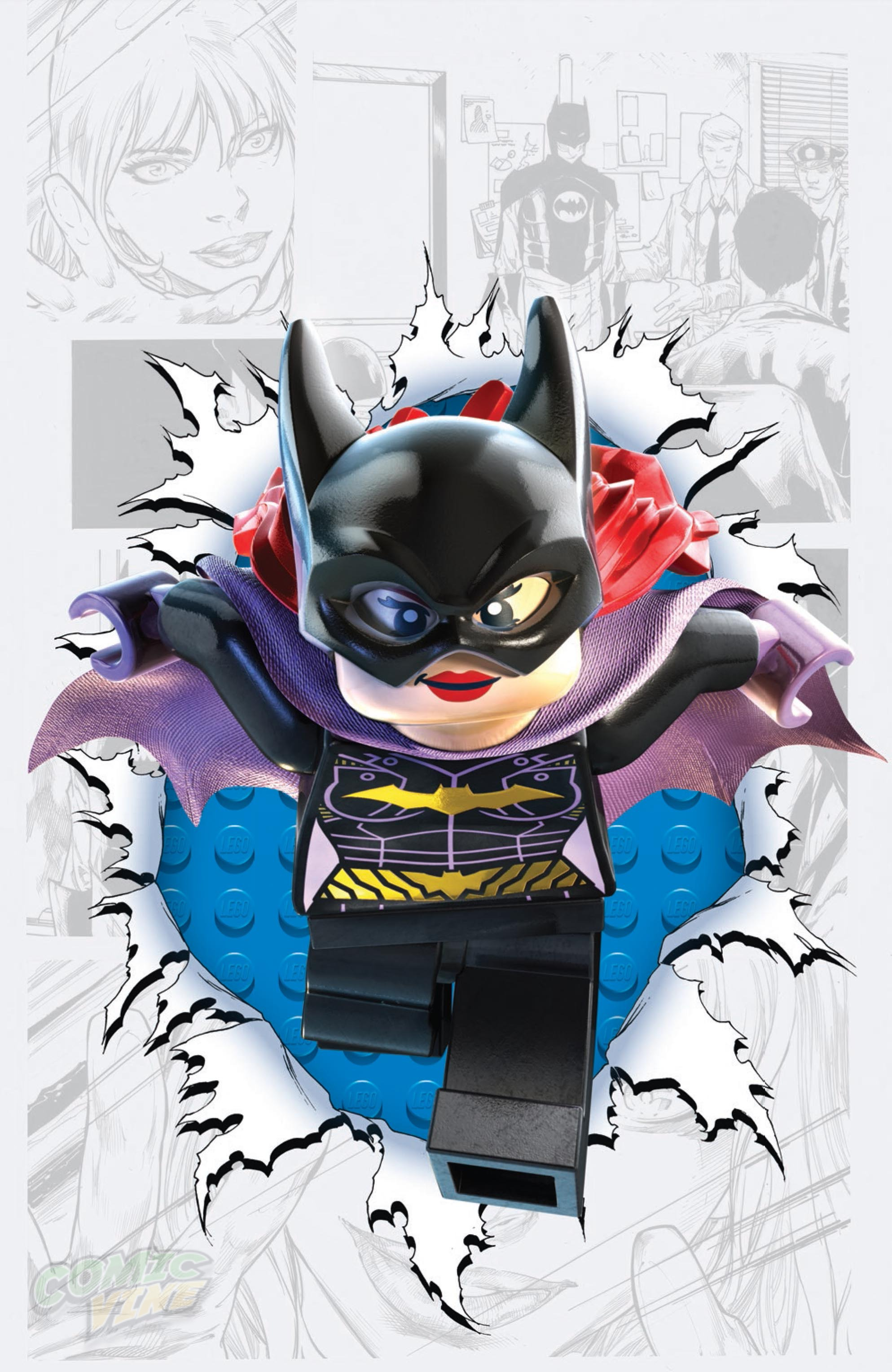 announcing dc comics u2019 lego themed covers arriving in