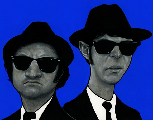 CuylerSmithBlues Brothers copy