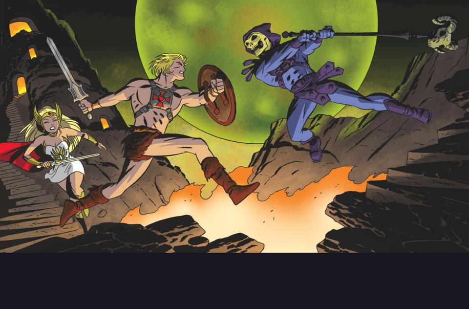 dc comics has released - photo #25