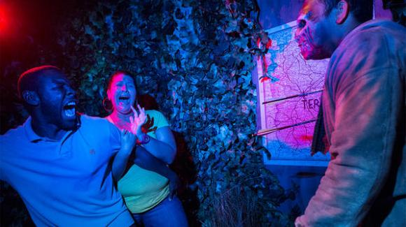 Halloween Horror Nights (Orlando, FL)
