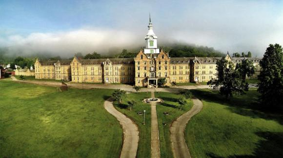 Trans-Allegheny Lunatic Asylum Haunted House