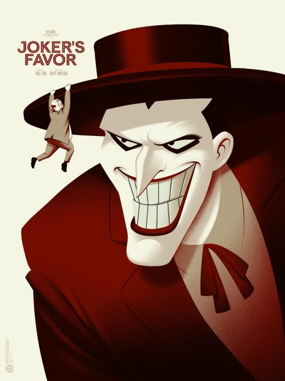 jokers favor variant