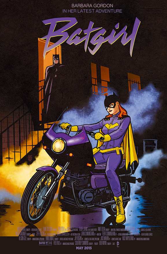 BATGIRL-movie-poster-variant-for-PREVIEWS_580_548b4d54dea1b4.15206997