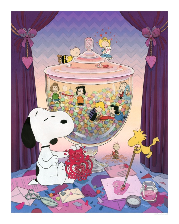 !!SnoopyValentine_Variant_16x20