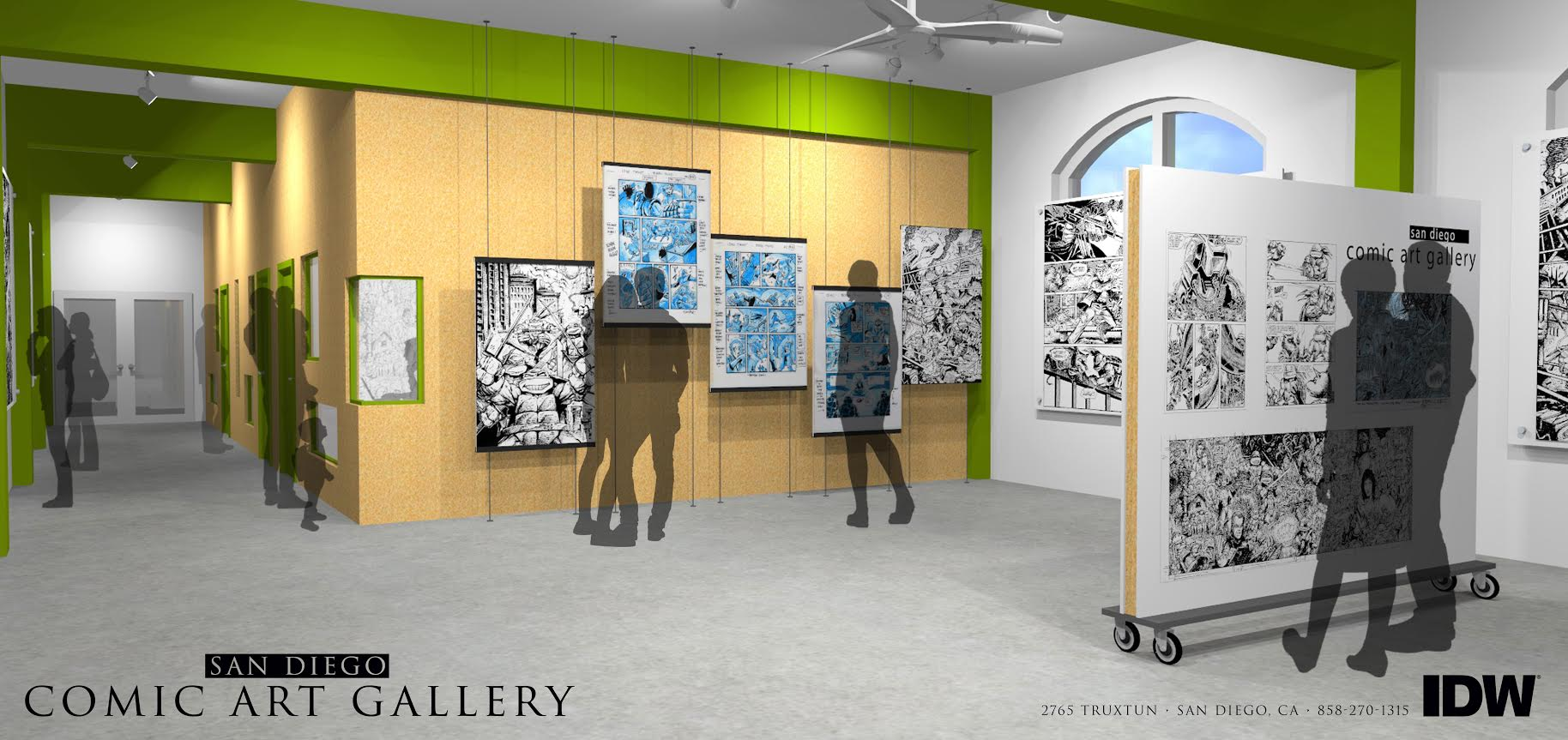 Best Art Galleries Nyc