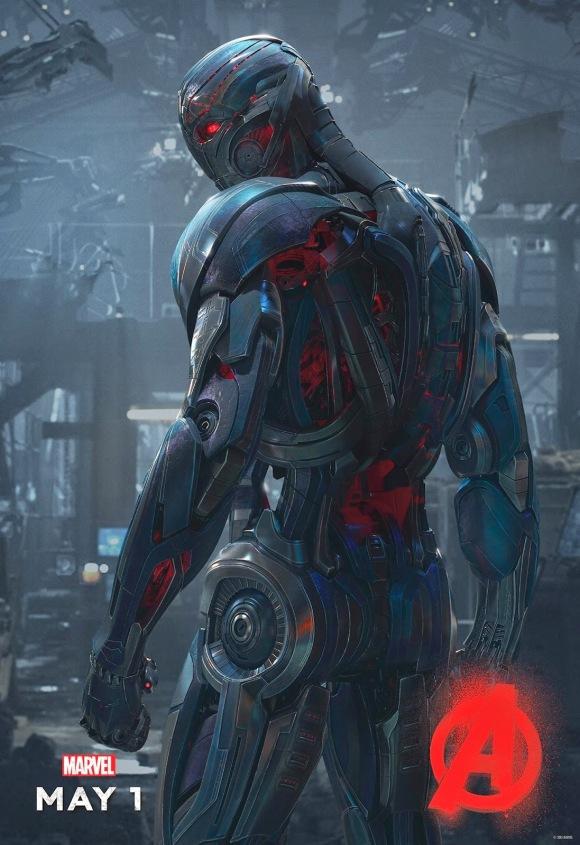 Avengers Age Of Ultron (2015) 23