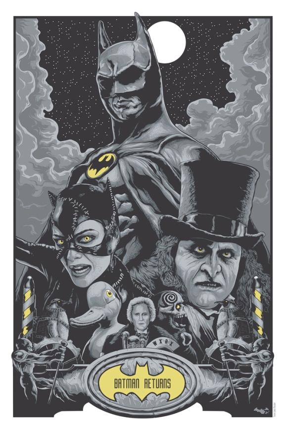 Batman-Website