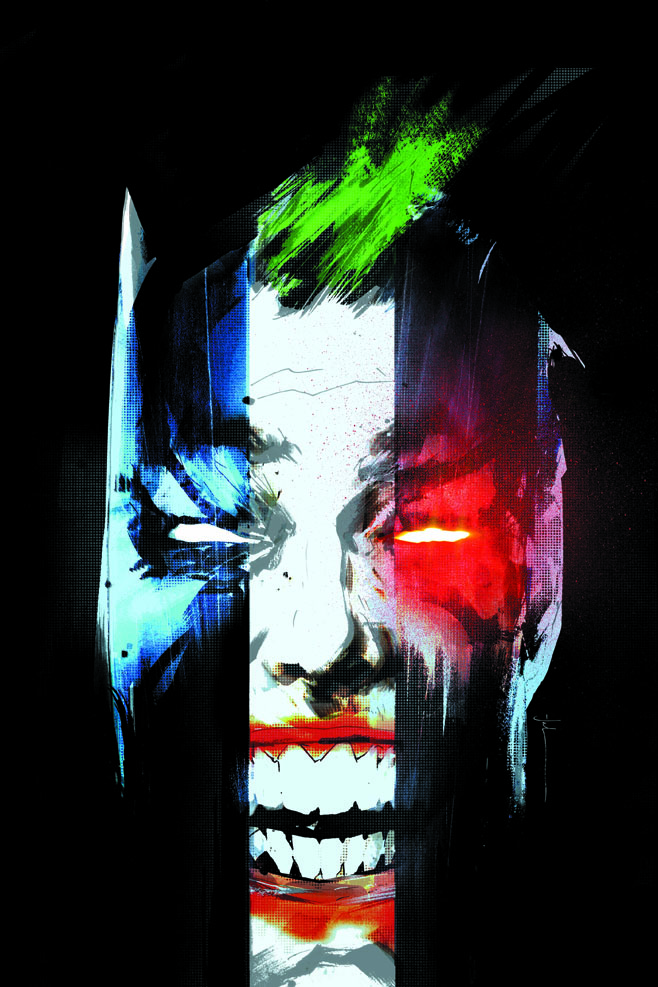 dc comics announce joker variant covers for june 2015