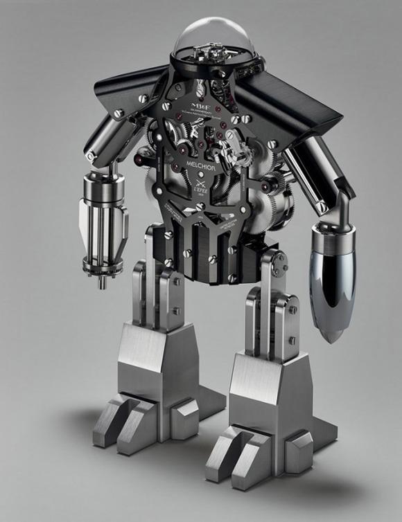 Roboclock-2