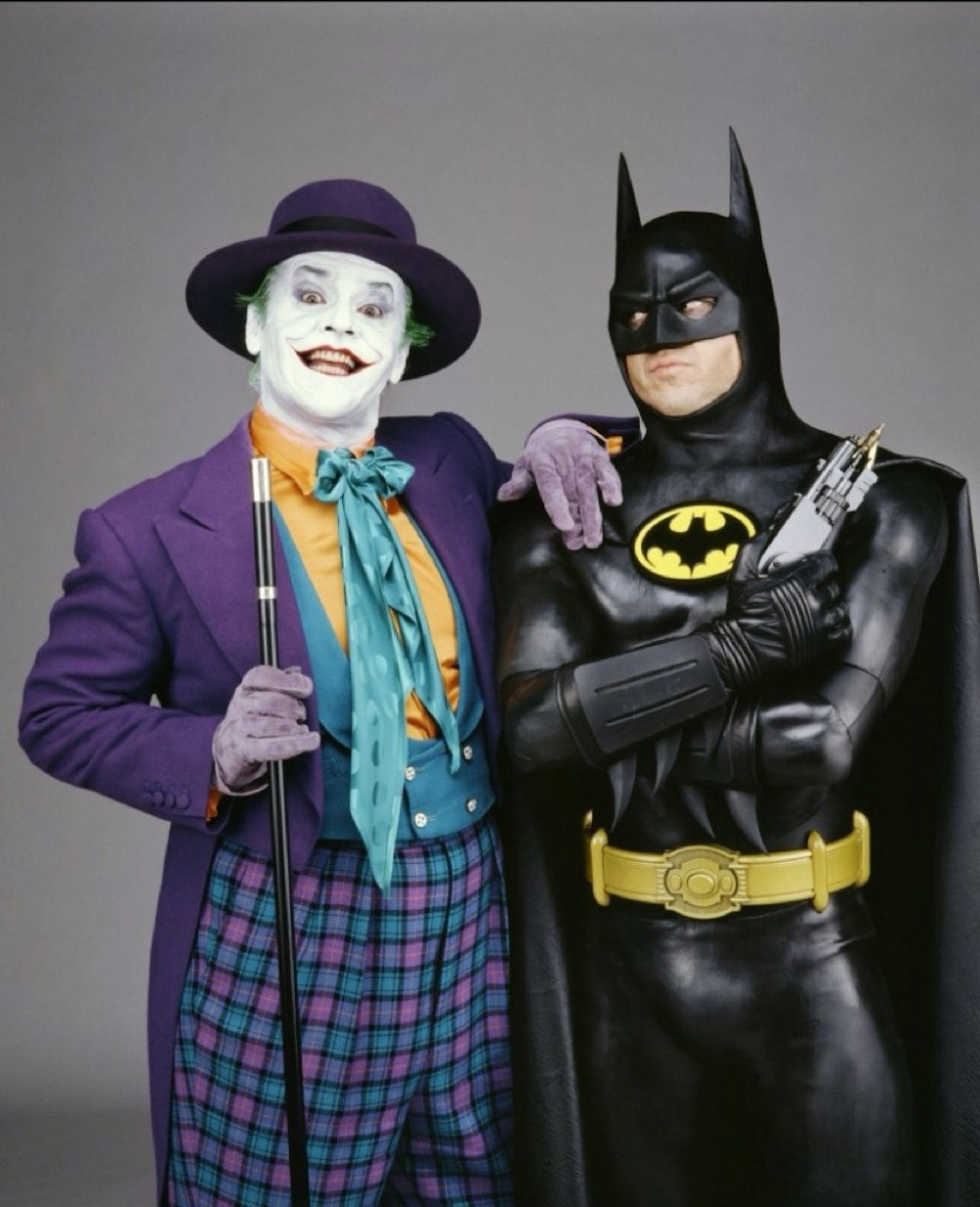 10 Facts You Might Not Know About Tim Burton's Batman