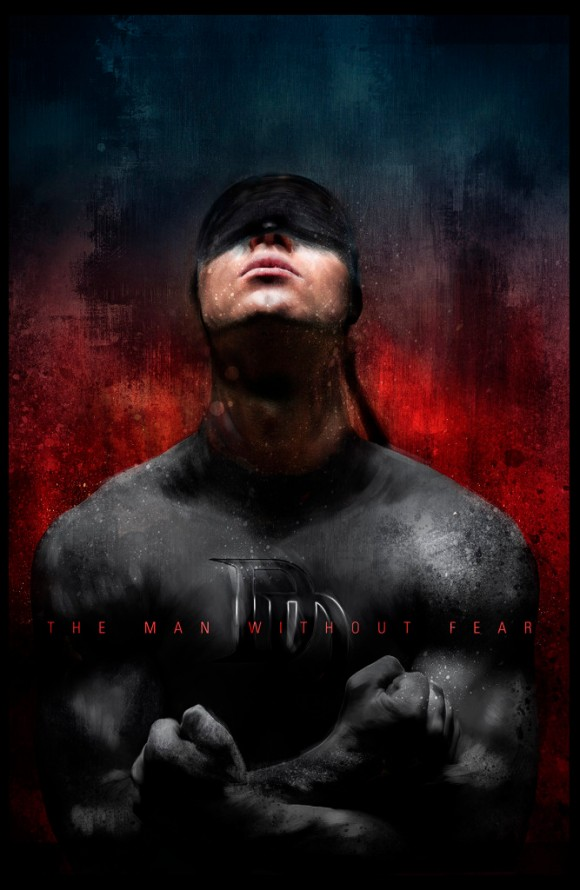 Daredevil_BLACK_Rich_Davies_Poster_Posse-667x1024