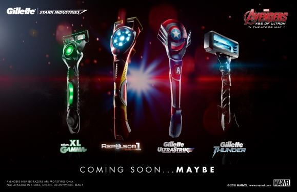 Gillette-Avengers_Group