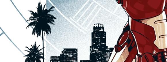 Iron Man detail2