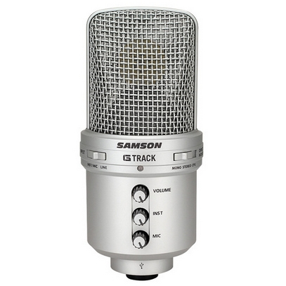 SAMSON-G-Track-G-Track-USB-Condenser-font-b-Microphone-b-font-with-a-built-in