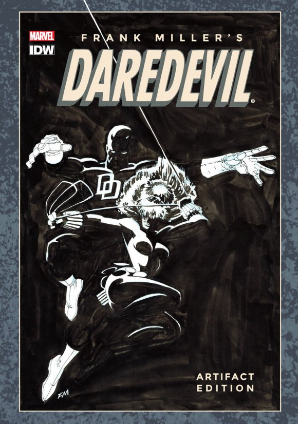 05-Frank-Millers-Daredevil-Artifact-Edition-variant-cover-ead74