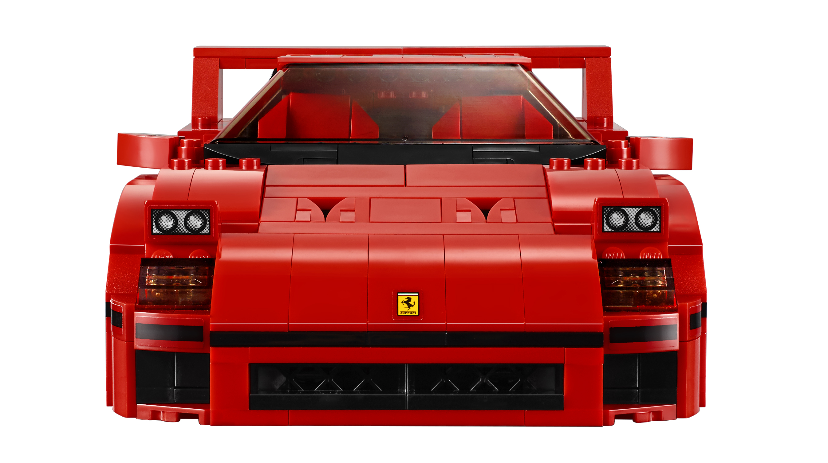 Lego Announces Ferrari F40 Due In August 2015