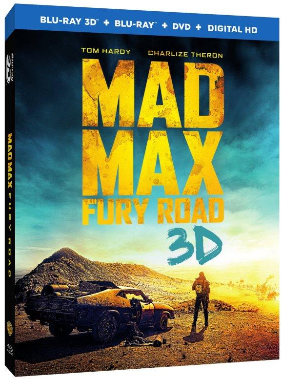 Mad Max Fury Road 3D Box Art_2D