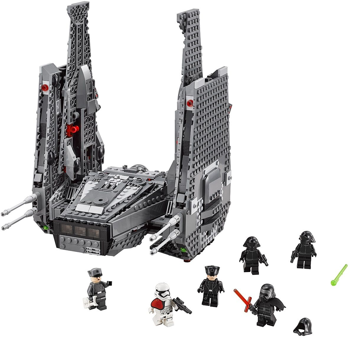 Star Wars Lego Toys : First official images of star wars the force awakens lego