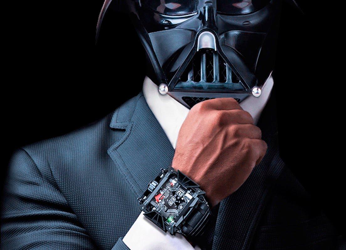 Devon Star Wars Watch