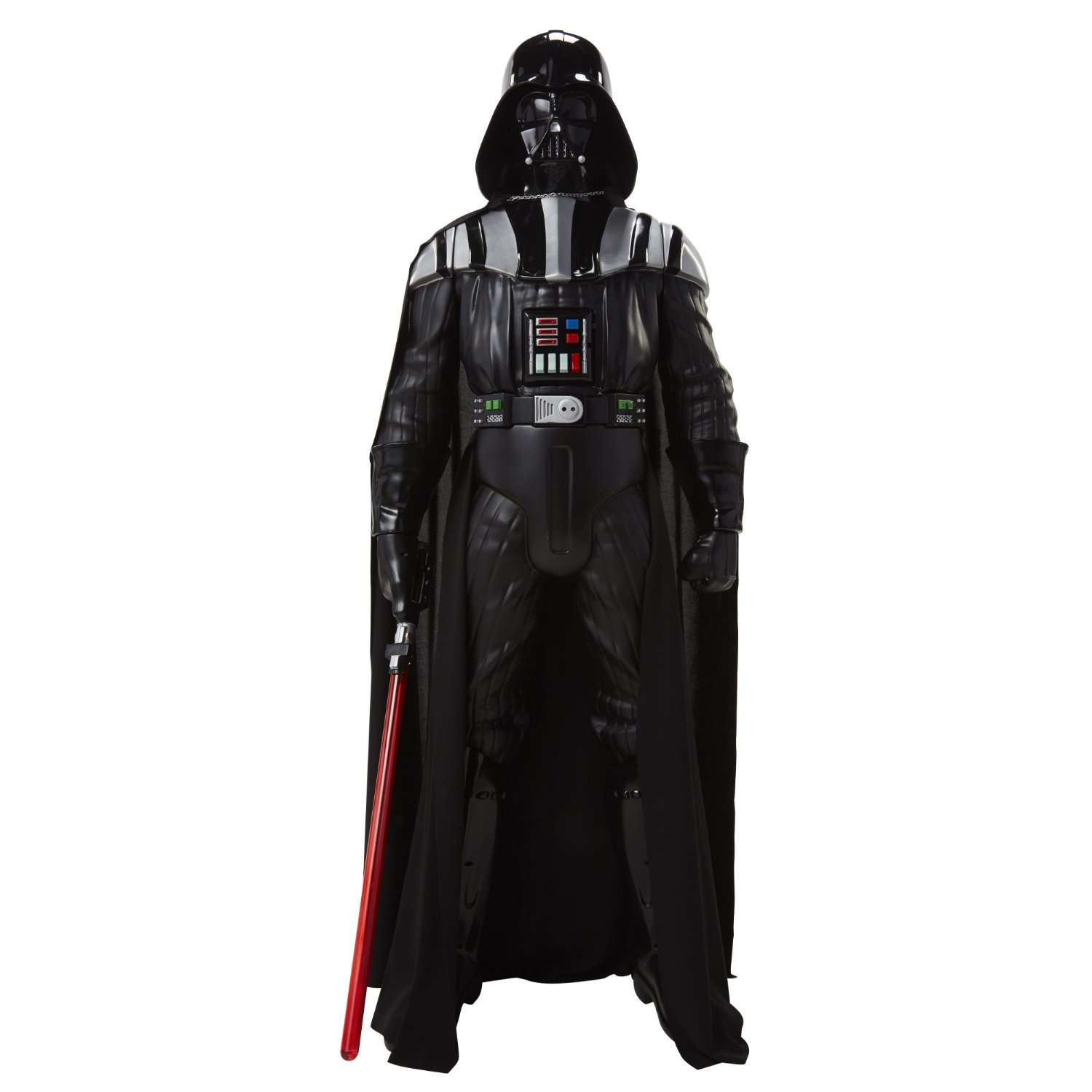 jakks star wars classic 48 darth vader. Black Bedroom Furniture Sets. Home Design Ideas