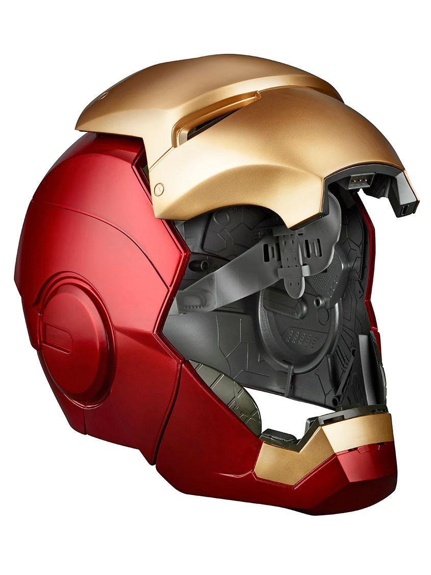 Iron Man 2: Iron Man