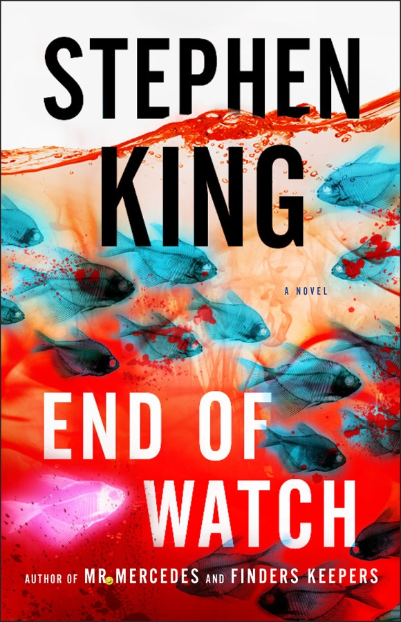 Stephen King Announces June Book Tour To Promote End of ...