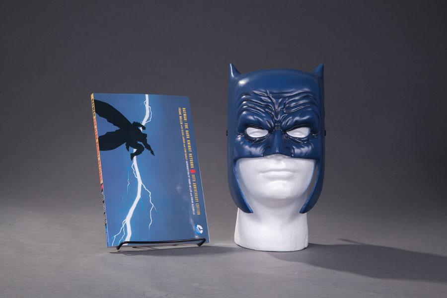 The Dark Knight Essay? HELP!?