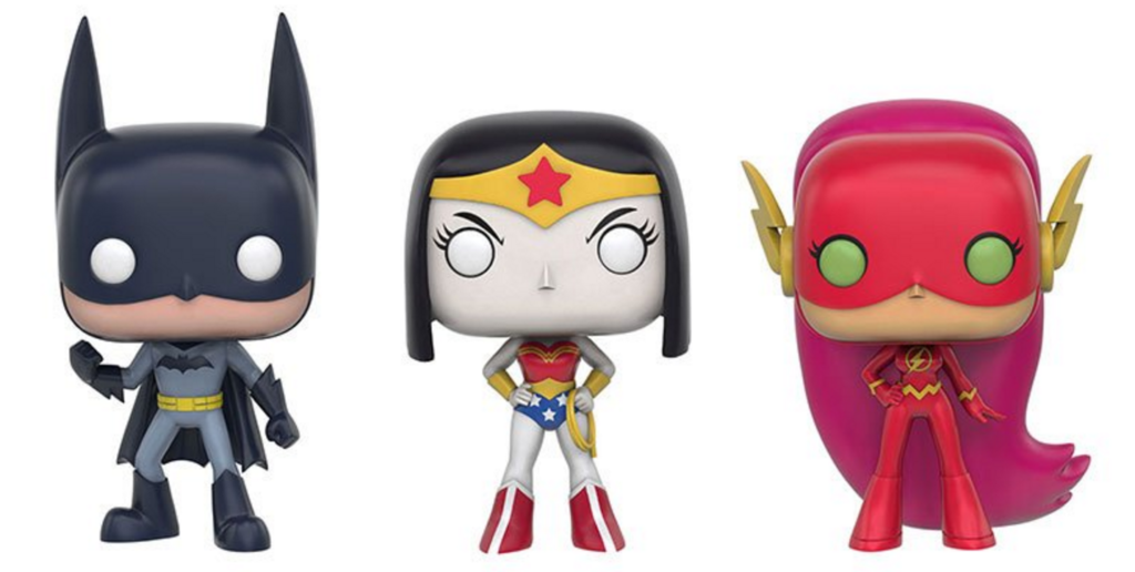 Toys For Teenage : Teen titans go pop vinyls coming exclusively to toys r us