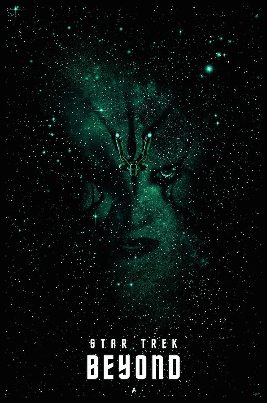 Star Trek Into Darkness - OFFICIAL 3D Final …