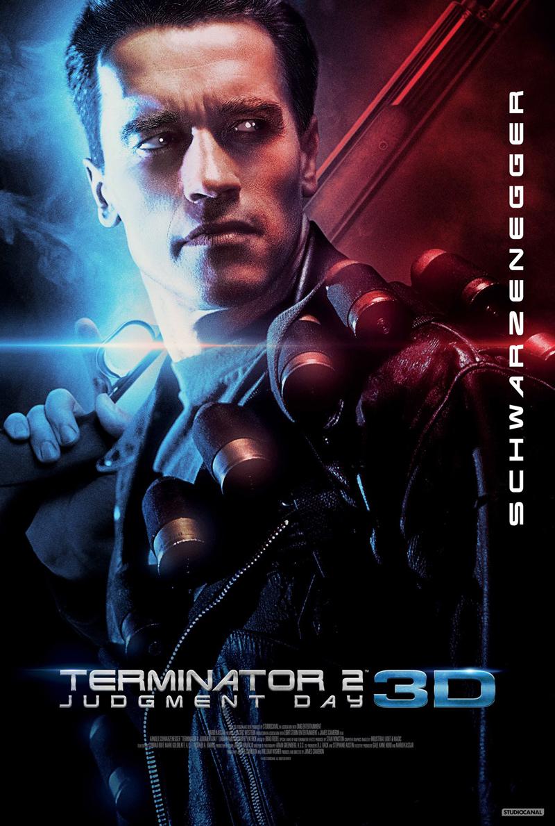 terminator 2 oscars